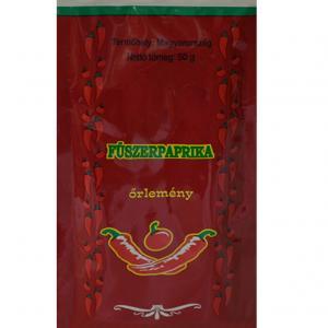 5 dkg Fine/sweet paprika powder - packet