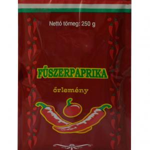 25 dkg Fine/sweet paprika powder - packet